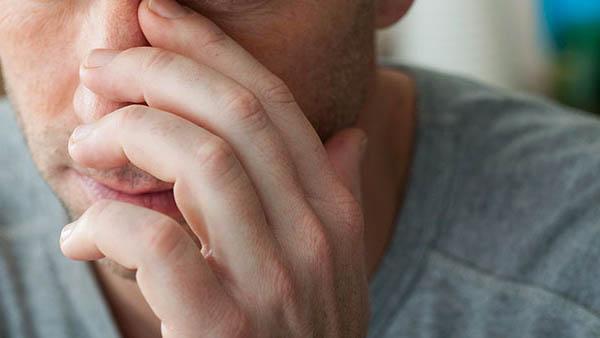 Опухоль слизистой носа